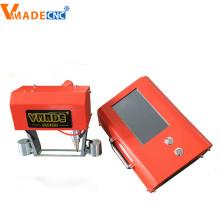 VIN Code Metal pneumatic CNC Dot Peen Machine