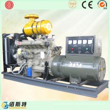 75kw93.7kVA 50Hz Small Power Diesel Engine Drive Generação elétrica