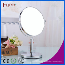 Fyeer Fashion Design espejo enmarcado espejo de mesa de baño (M5138)