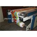 Máquina para fabricar globos de papel de helio PA / Pet / PE / Mylar