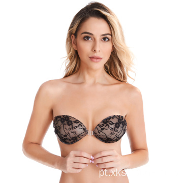 Invisível Sexy Push Up Bra Autoadesivo