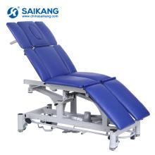 СК-pb009 предохранительный врач больницы Электрический массажная кровать столы