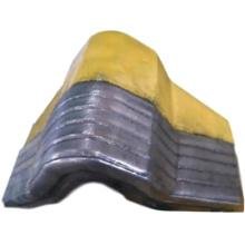 Placa de acero de carburo de tungsteno antidesgaste
