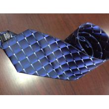 Personalizado de seda tejida para hombres
