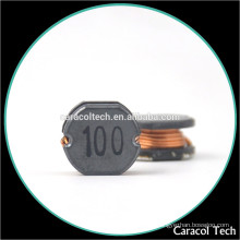 4.7uh Low Resistance 1mh Mutual Power Inductor Coil