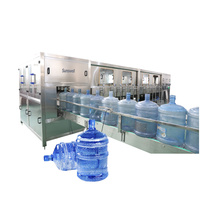 Automatic Pure Mineral Barrel Water Bottle Filling Machine