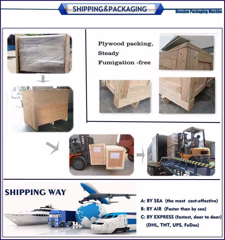 shipping&packaging