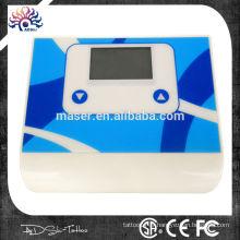 Mini alimentation de maquillage permanente, puissance de maquillage peu coûteuse, machine de maquillage haute qualité