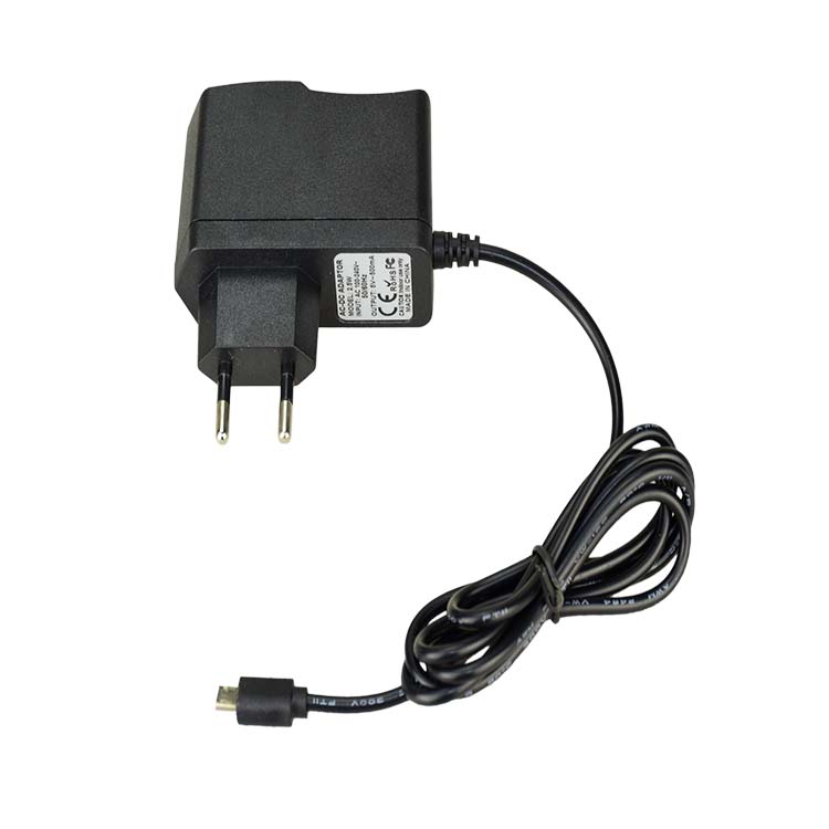 5v 0.5a micro usb charger