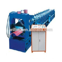 high quality china roof ridge machinery of high quality and reasonable pricemade in china