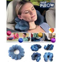 Fashion Portable Total Twist Flower Pillow (SR4407)