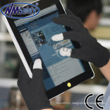 NMSAFETY ipad iphone conductive fabric for gloves