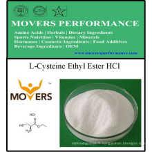 Ester éthylique de L-cystéine de catégorie comestible d'approvisionnement d'usine 99%
