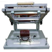 Tam-3221 Mug Cup Manual Cylinder Screen Printer