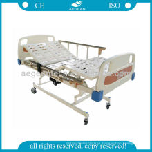 AG-Bm104 CE Certificate 3-Function Electric Hospital Bed