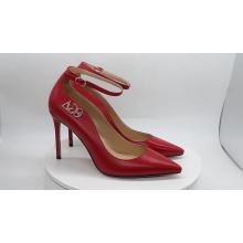2020 Popular Women Pumps Shoes Genuine Leather Pump High Heels Custom Pumps Shoes Designer Shoes
