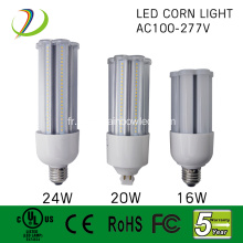 G12 16W LED Corn Light 360 degrés