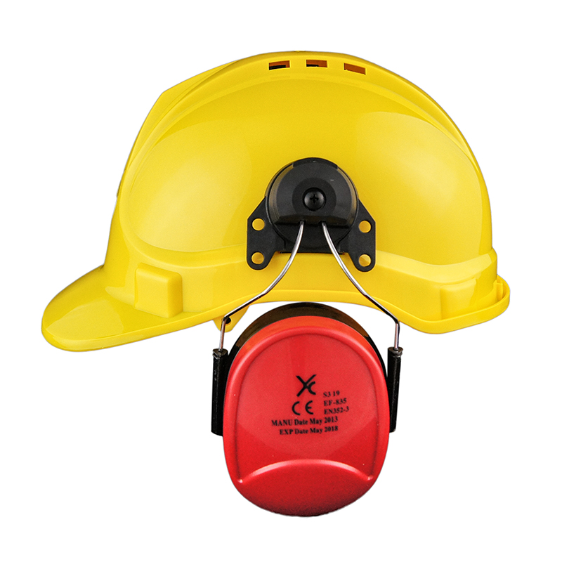 earmuff for safety helmet EM106 -2