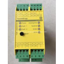 Monitor de velocidad A6 para escaleras mecánicas ThyssenKrupp 68005600