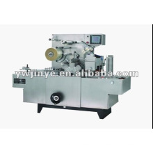 BT-2000A Cellophane Over Wrapping Machine