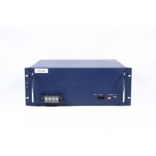 Sistema de energia recarregável de íons de lítio 100AH 48V