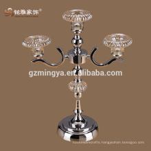 Metal crafts home deocr Candle tealight lantern holder