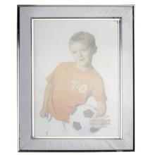 Heißer Verkauf 5 x 7 Zoll Pvc Foto Frame verschiedene Farben