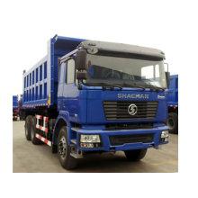 New Shacman F2000 6X4 Dump Tipper Trucks for Sale