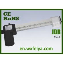 DC actuador lineal 750N 30mm/s para el sillón reclinable, equipos de muebles (FY014D)