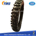 Neumático Cross 110/85-19 de la motocicleta