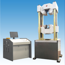Universal Tensile And Compression Tester