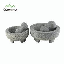 Wholesale Cooking Tools Of Granite Molcajete