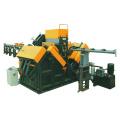 Máquina de perfuração do ângulo do CNC do controle do PLC