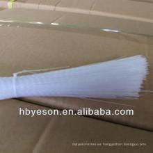 Pp fibra monofilamento para hacer cepillo