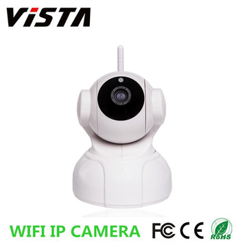 Phone Control Hi3518E Free Driver Digital Wifi IP Camera