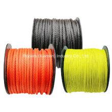 "5/16 ""X50 'Optima Line Winch Ropes, línea sintética para cabrestantes, material UHMWPE"