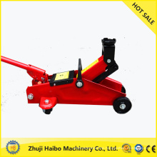 high quality hydraulic floor jack double lift hydraulic floor jack car jack design