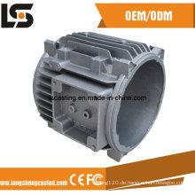 Aluminium-Druckgussteile für Motorgehäuse