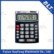 12 разрядов настольный Калькулятор для дома и офиса (БТ-8836)