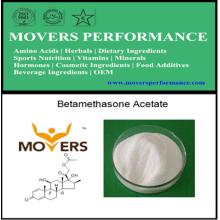 Acetato de Betametasona de Alta Qualidade para Nutrição Esportiva