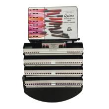 Cosmetic Shop Modern Design Make up Display Rack