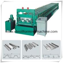 Vida servicio piso Deck embutición de máquina con ISO