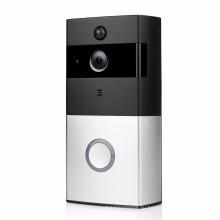 Смарт-видео беспроводной дверной звонок для смартфонов, планшетов, беспроводной видео-телефон двери, IP-адресов и Wi-Fi камеры