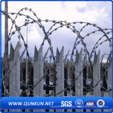Razor Barbed Wire in China (Manufacturer)