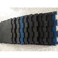 PVC strong  support  rubber mat  aerobics gym mat