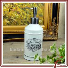 Витринный дозатор керамического мыла