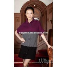 Vestido feminino de cashmere sweater mangas curtas