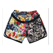 Nova chegada! ! ! ! China Manufactory impresso barato MMA Boxe Shorts