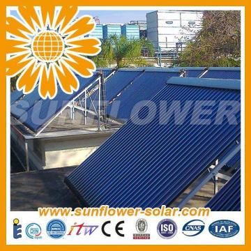 Chauffe-eau solaire pressurisé à chaud à température variable-1