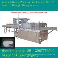 Gsb-220 High Speed Automatic 4-Side Warm Plaster Sealing Machine